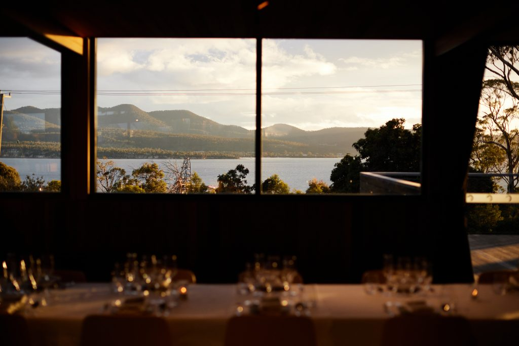 Views from the Banksia Room